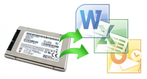 Home Data Recovery