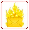 Email disaster and recovery solutions